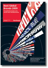 You can download the whole Interbrand report here.