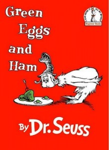 Apologies to Dr. Seuss